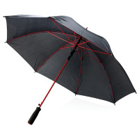 """23"""" Fiberglas Regenschirm"""
