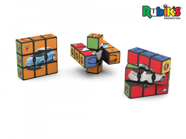 Original Rubik´s Edge
