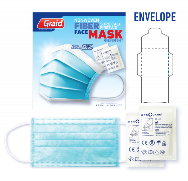 MyKit Protection Kit 1.0