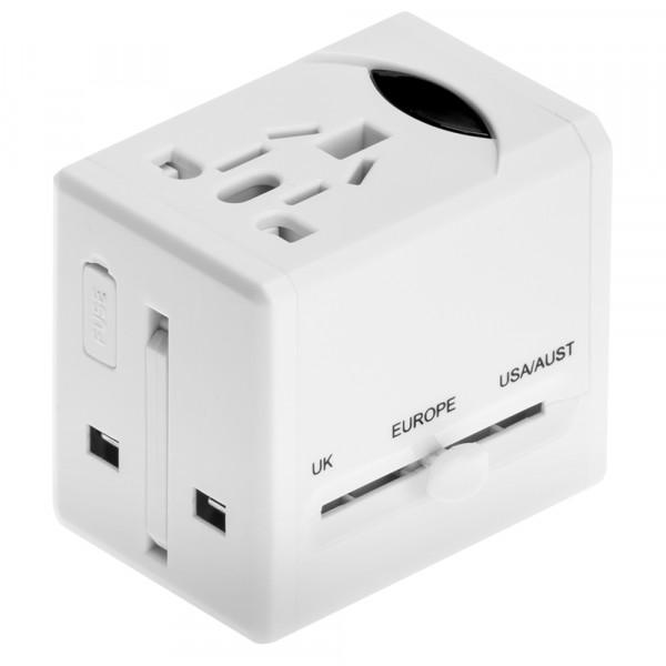Plugbox USB