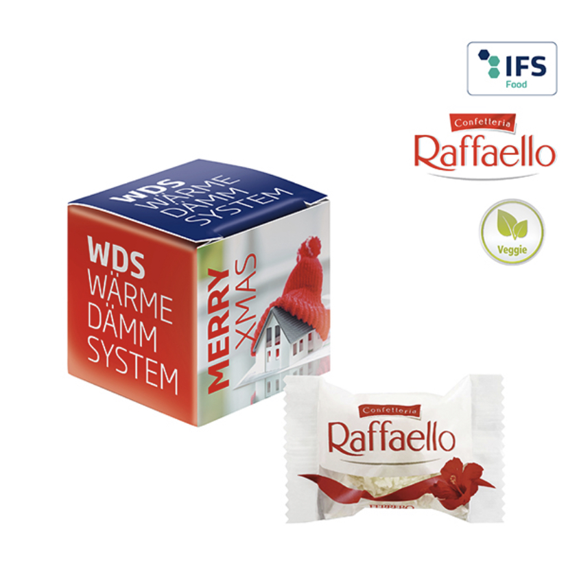 Raffaello-werbeartikel