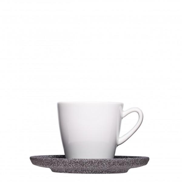 Espressotasse Serie Granit