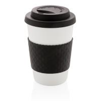 Wiederverwendbarer Kaffeebecher 270ml