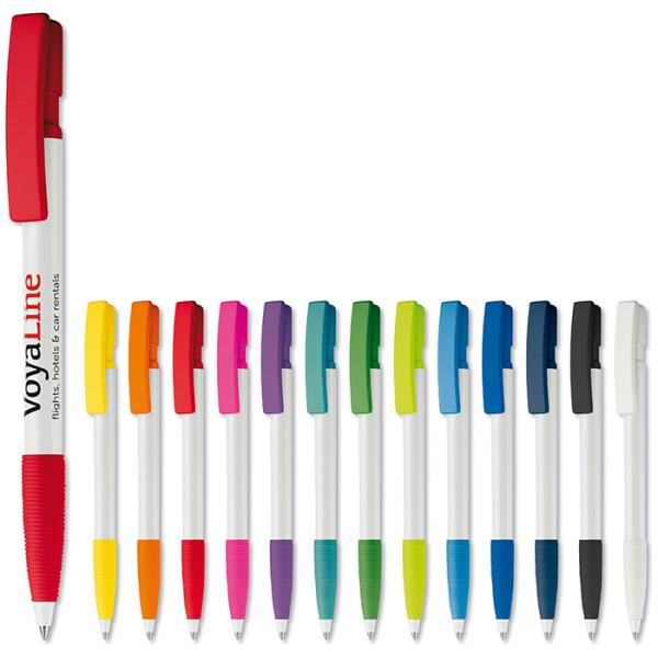 Kugelschreiber Nash Hardcolour