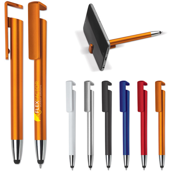 3 in 1 Touch pen