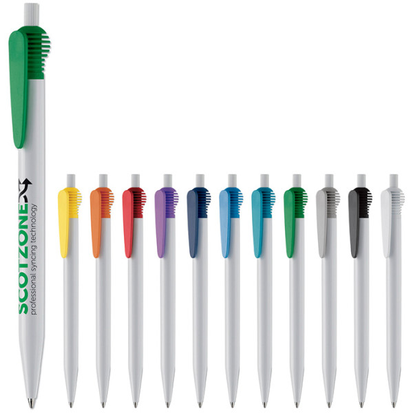 Kugelschreiber Cosmo Hardcolour