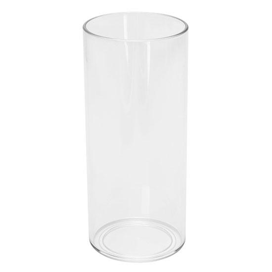 Kunststoff-Longdrinkglas