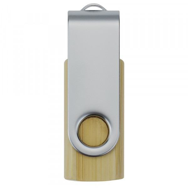 USB Stick 009 Wood