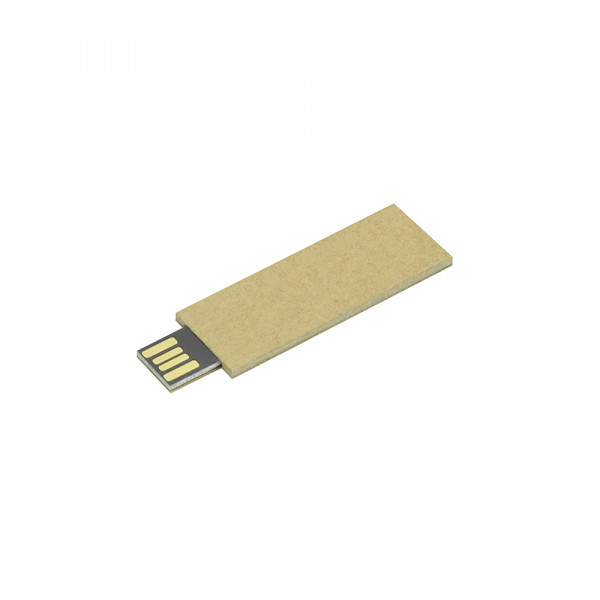 USB Stick Greencard square