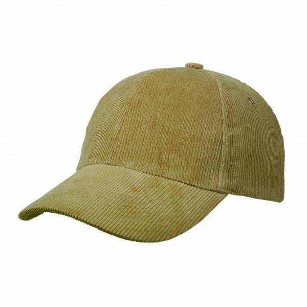 Fine Rib Cap